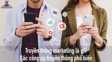 Hình ảnh truyền thông marketing là gì 1