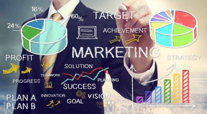 Hình ảnh đề tài luận văn thạc sĩ marketing 2