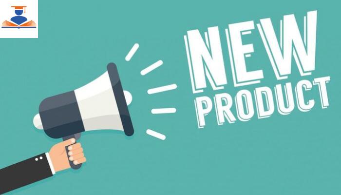 Hình ảnh quy trình tung sản phẩm mới ra thị trường 1